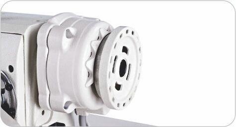 Встроенный сервомотор в швейной машине MAQI LS-2284ND